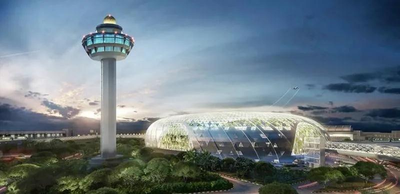 首批持航空通行证旅客飞抵新加坡,抵境后接受新冠病毒检测替代居家隔离