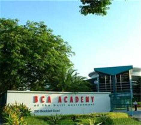 新加坡艺术学院排名,新加坡建筑管理学院,新加坡建筑管理学院专业