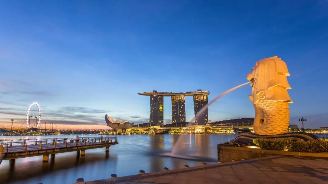 新加坡留学| 留学新加坡三大必备技能!